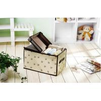 Wholesale Cup Mat  70730-Small Folding Hard Storage Box from china suppliers
