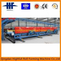 Wholesale continuous mineral wool insulated sandwich panel production line from china suppliers