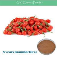2015 Hot sale ISO/GMP factory supply Black Goji berry Black wolfberry extract powder CADY