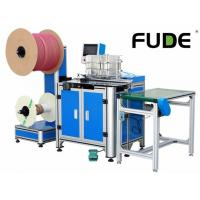 Double Coil Binding Machine