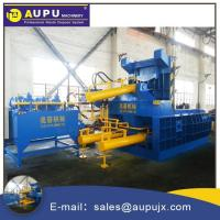 Wholesale scrap pressing machine from china suppliers