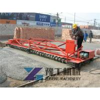 Wholesale Concrete paver machine from china suppliers