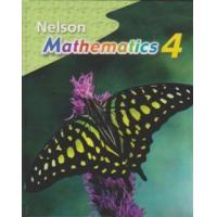 Wholesale Nelson Mathematics 4 - Text Book from china suppliers