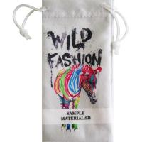 Wholesale digital printing spectacle bag from china suppliers