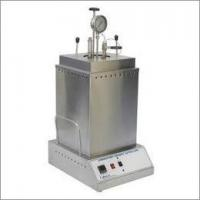China Stainless Steel Cement Autoclaves on sale