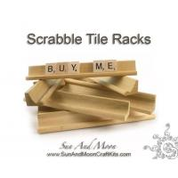Wholesale Scrabble Tile Rack from china suppliers
