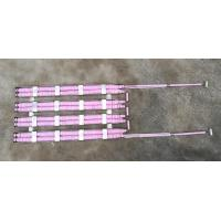 Buy cheap 4-bank channel heater from wholesalers