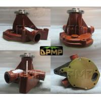Wholesale Oil pump D1146 engine water pump 65.06500-6139C for excavator Daewoo DH220-3 & DH300-7 from china suppliers