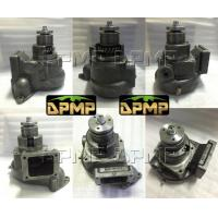 Oil pump KOMATSU 6D140-5 engine water pump 6261-61-1201 for loader D155A-6R & D275A-5