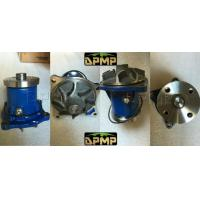 Wholesale Oil pump MITSUBISHI C6.4 engine water pump for excavator E320D from china suppliers