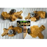 Oil pump KOMATSU 6D95 engine water pump 6209-61-1100 for excavator & loader