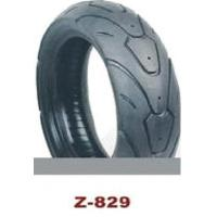 SCOOTER TIRE Name:120/70-12 tubeless tire-Z829