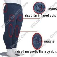 Multifunctional Far Infrared and Magnetic Therapy Health Thermal Cotton-padded Trousers