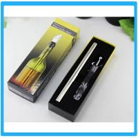 Wholesale Stainless steel ice wine bar Gift boxes from china suppliers