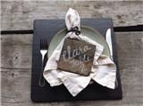 Wholesale Square Placemat from china suppliers