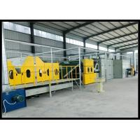 Wholesale 3D Vertical Cotton Production Line, Made by Nonwoven Machinerymanufacturer from china suppliers