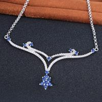 Wholesale Hot Sell Jewellery White Gold Fine Necklace Jewelries from china suppliers