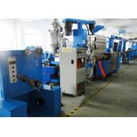 China Electrical Wires Extruder on sale