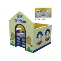 Wholesale Water recreation facilities Kitchen doll house from china suppliers