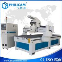 China Philicam Cnc Router Machine For Sales on sale