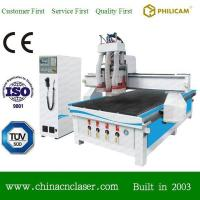 China Bedroom Cabinet Manufacture Cnc Machine on sale