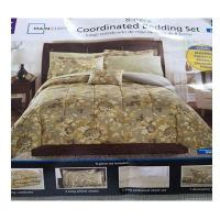 Wholesale textile WS160903B Desc: 8PCS BEDDING SET from china suppliers