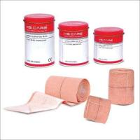 Wholesale Elastic Adhesive Bandage ( fast Edges) from china suppliers