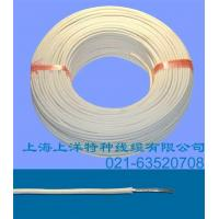 Silicone rubber insulated braided wire 200℃ UL3071