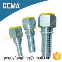 Wholesale Crimped Hydraulic Fittings from china suppliers