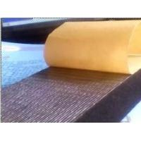 Wholesale Three EPDM sponge rubber sheet from china suppliers