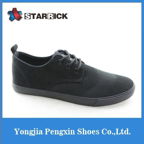 Quality 2017 New model Casual Men Shoes with Cow Suede design for sale