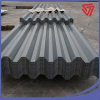 Buy cheap Light weight heavy bear Metal Truss Decking Sheet from wholesalers
