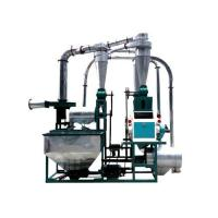 Buy cheap Maize Milling Machine from wholesalers
