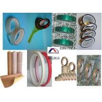 Buy cheap Silicone double-sided Tapes from wholesalers