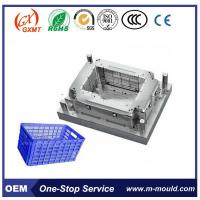 Buy cheap Basket mold/plastic mold from wholesalers