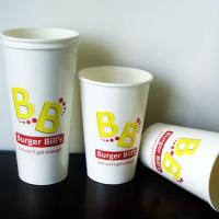 Buy cheap 20oz Paper Cold Cups Item No.: 20oz from wholesalers