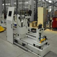 Buy cheap Pipe Station Automatic Welding System from wholesalers