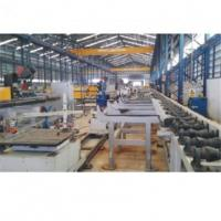 Buy cheap Pipe Unloading Conveyer For Band Saw Or Beveling from wholesalers