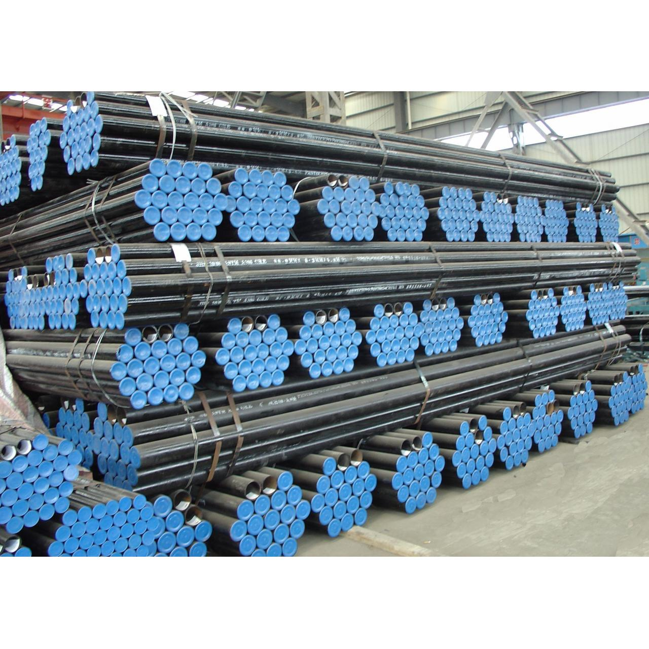 Wholesale ASTM A333 Seamless Carbon Steel pipe from china suppliers