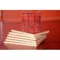 Wholesale 1/2 Inch 8x4 Bamboo Veneer Laminated Plywood for Exterior from china suppliers