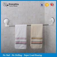 Wholesale Towel Rack Stainless Steel Free Standing Towel Rack Extender from china suppliers