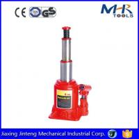 Wholesale 4Ton Bottle Type Hand Operated Car Jack Use Hydraulic Two Stage Bottle Jack from china suppliers