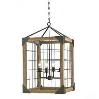 Wholesale Wooden shade shop & home chandelier lights from china suppliers