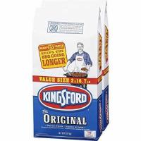Wholesale Kingsford Original Charcoal Briquettes, Two 16.7 lb Bags from china suppliers