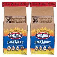 China Kingsford Easy Light Bag, 2.8 Pounds Pack of 2 on sale