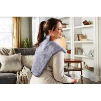 Buy cheap Sunbeam Renue XL Massaging Heat Therapy Wrap, Lavender from wholesalers