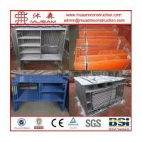 Wholesale 1219*1700mm door frame scaffolding system on sale from china suppliers