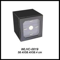 Wholesale Volenx Factory Price For Small Cigar Cabinet Best Homemade Humidors from china suppliers