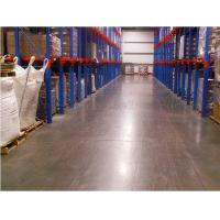 Wholesale Prefab Refrigerated Storage Warehouse Building from china suppliers