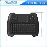2.4G Mini Wireless Remote Airbonemouse Keyboard For Andriod Control